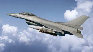 Nye kampfly utsatt til 2018