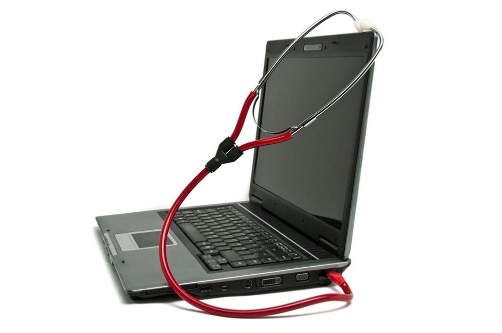 De første forsøkene med legetime og behandling hos fastlegen over internett starter opp i løpet av året.