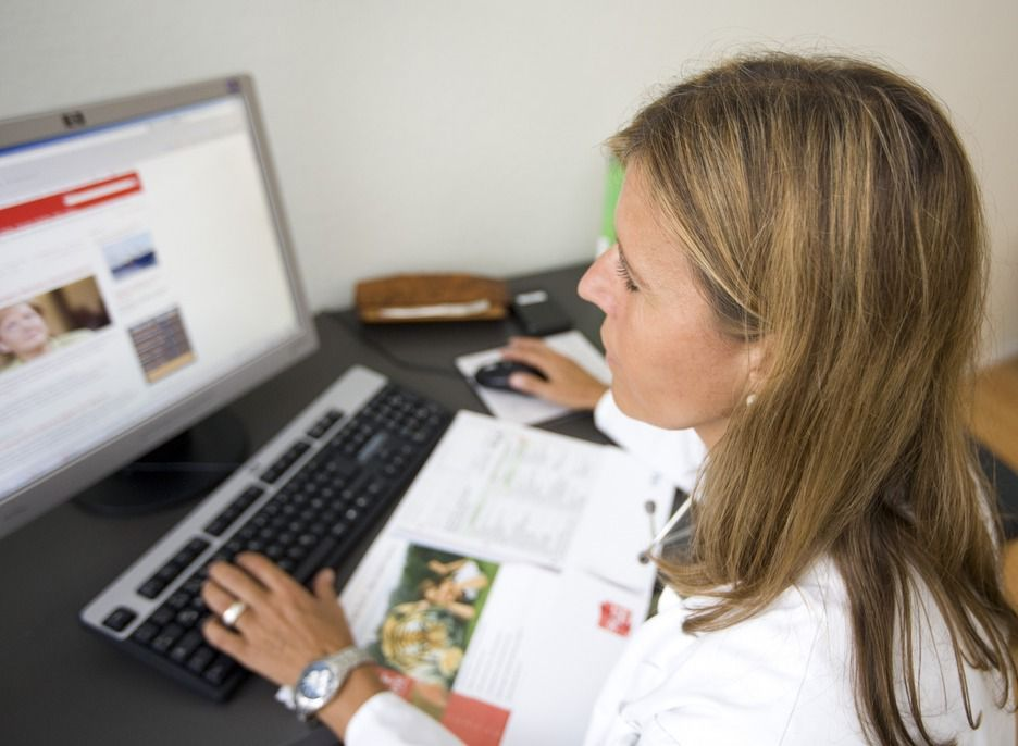 Ny kjernejournal skal inneholde livsviktig informasjon om blant annet pasientens legemiddelbruk og legemiddelallergier.
