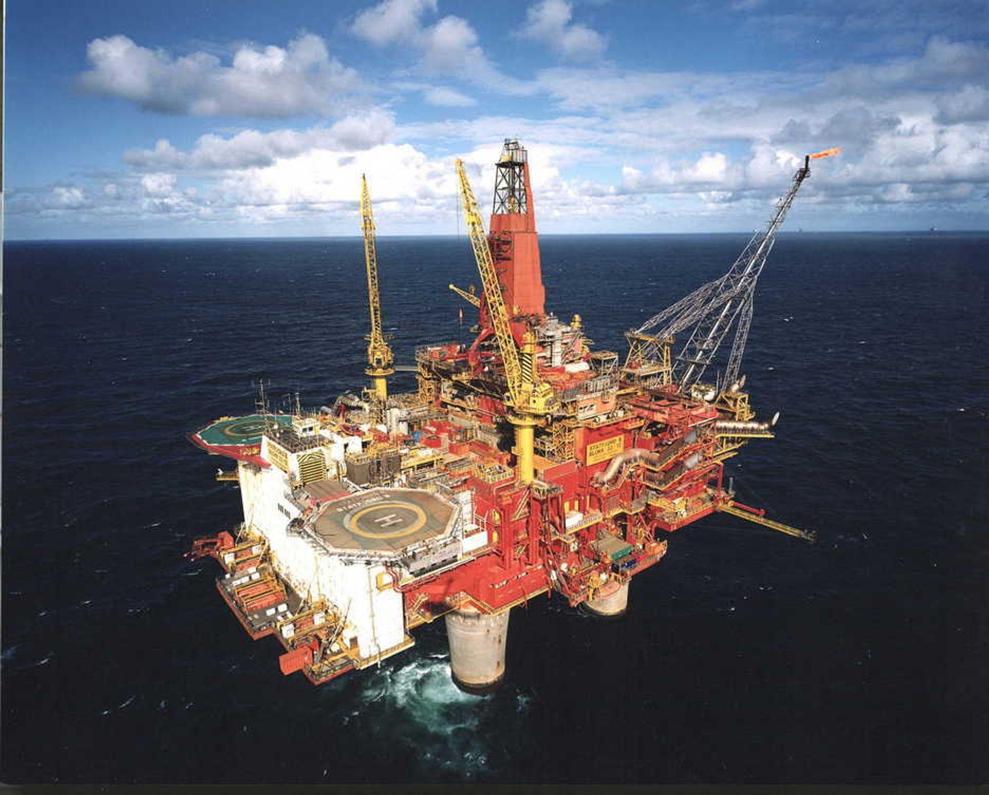 Staten og petroleumsselskapene hadde avvikende rapportering på rundt 243 millioner kroner, men Deloitte fant årsaken til avvikene.