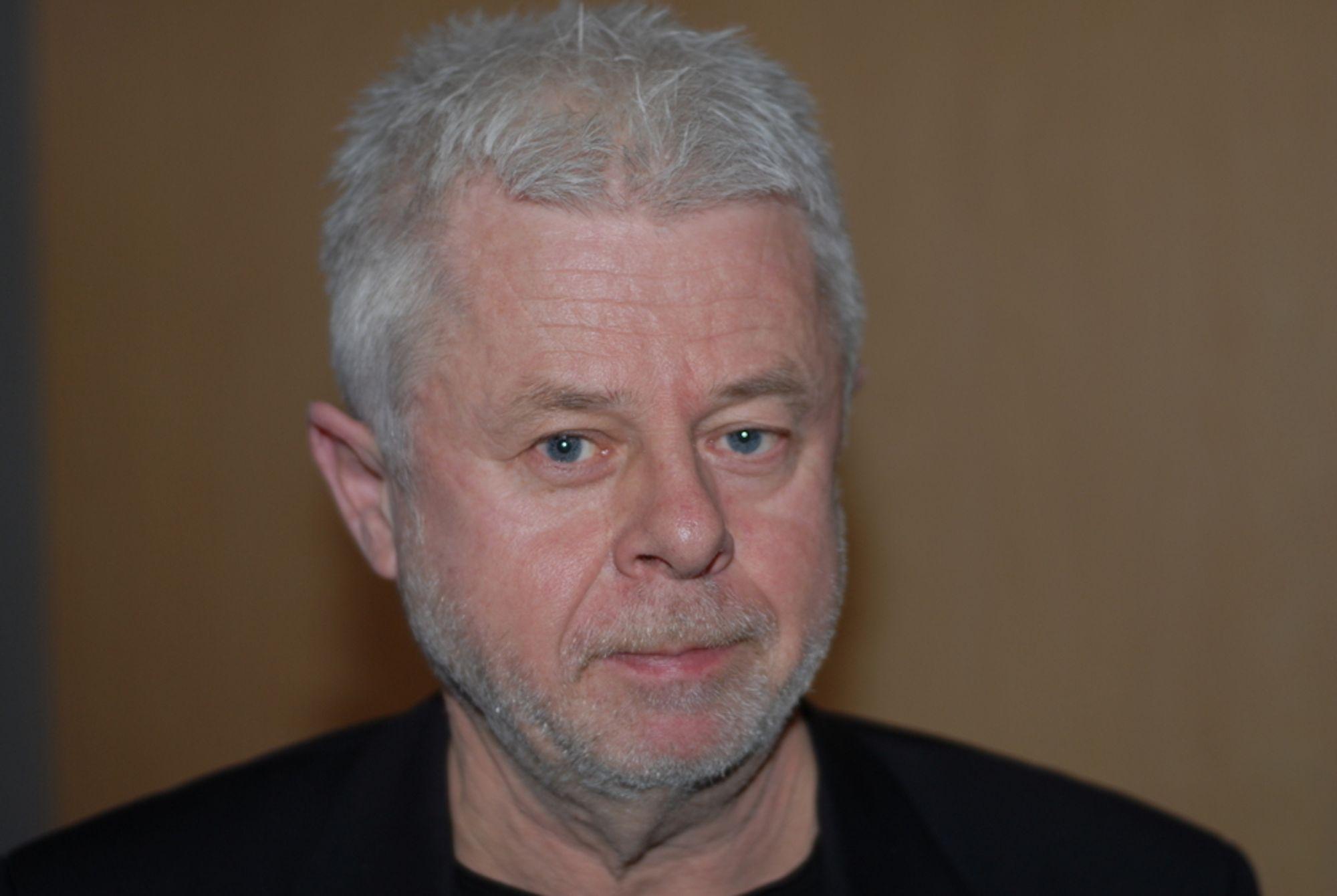 ETTERLYSER REALISME: NVEs Arne Olsen ønsker mer realisme og respekt for faglige vurderinger i kraftlinjedebatten.