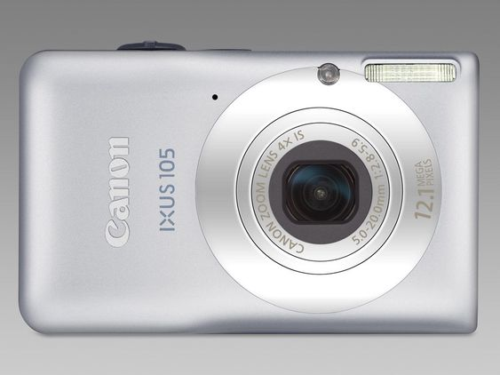 JULEBILDER: Alle som stemmer på en av bragdkanidatene er med i trekningen av et 12 megapiksel-kamera fra Canon.