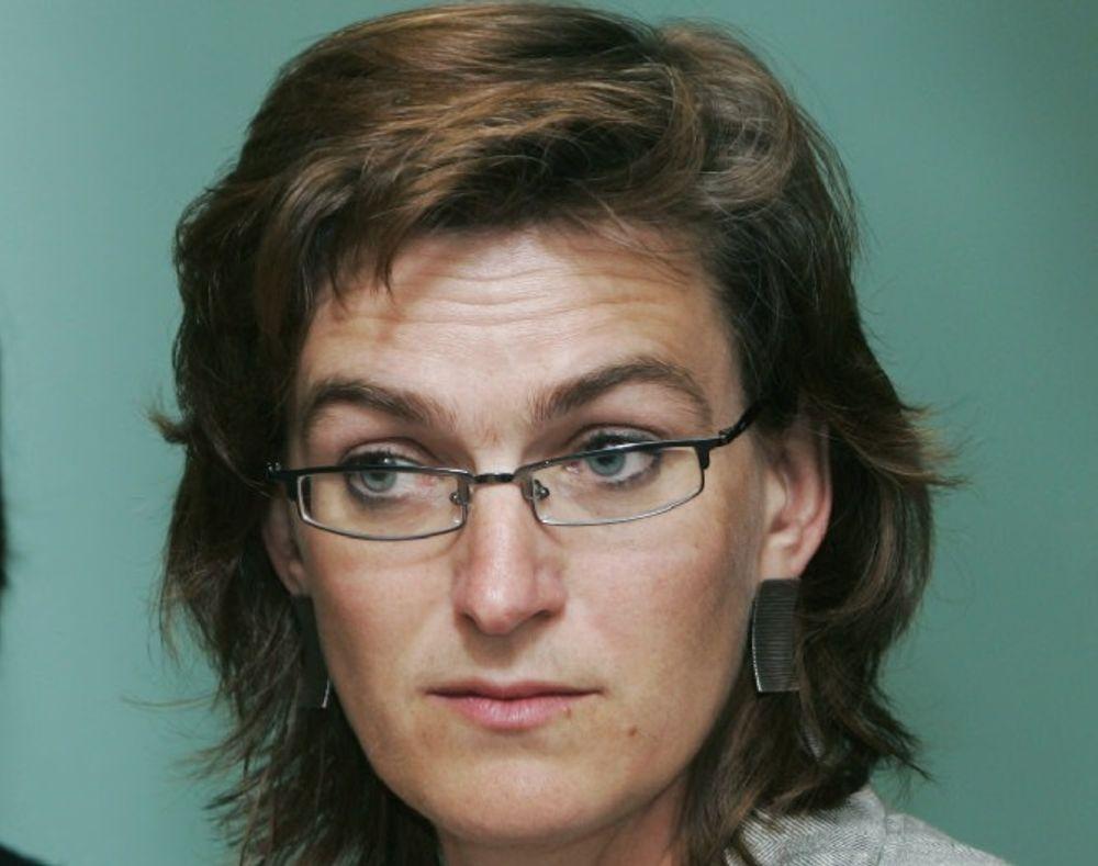 SFT-direktør Ellen Hambro