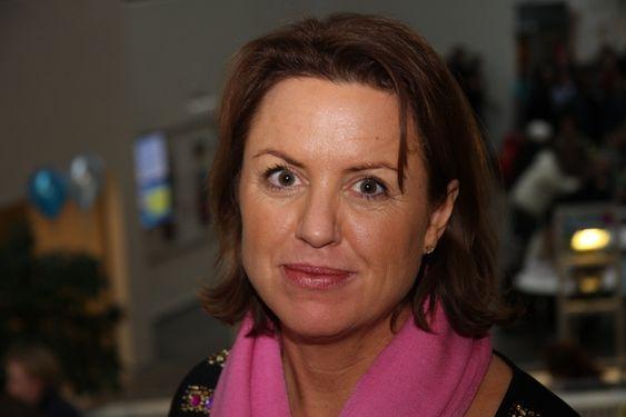 RIF-KRITIKK: -Myndighetene har en for slapp holdning til jordskjelvsikring av bygninger som er oppført før 2004, sier administrerende direktør i RIF, Liv Kari Skudal Hansteen.