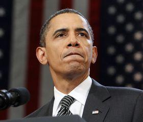 President Barack Obama vil trolig droppe å innføre kvotehandel i USA.