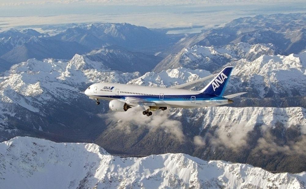 ZA002 skal etter planen leveres til ANA om tre måneders tid. Men først må Boeing til bunns hvorfor det oppsto brann om bord på flyet tirsdag.