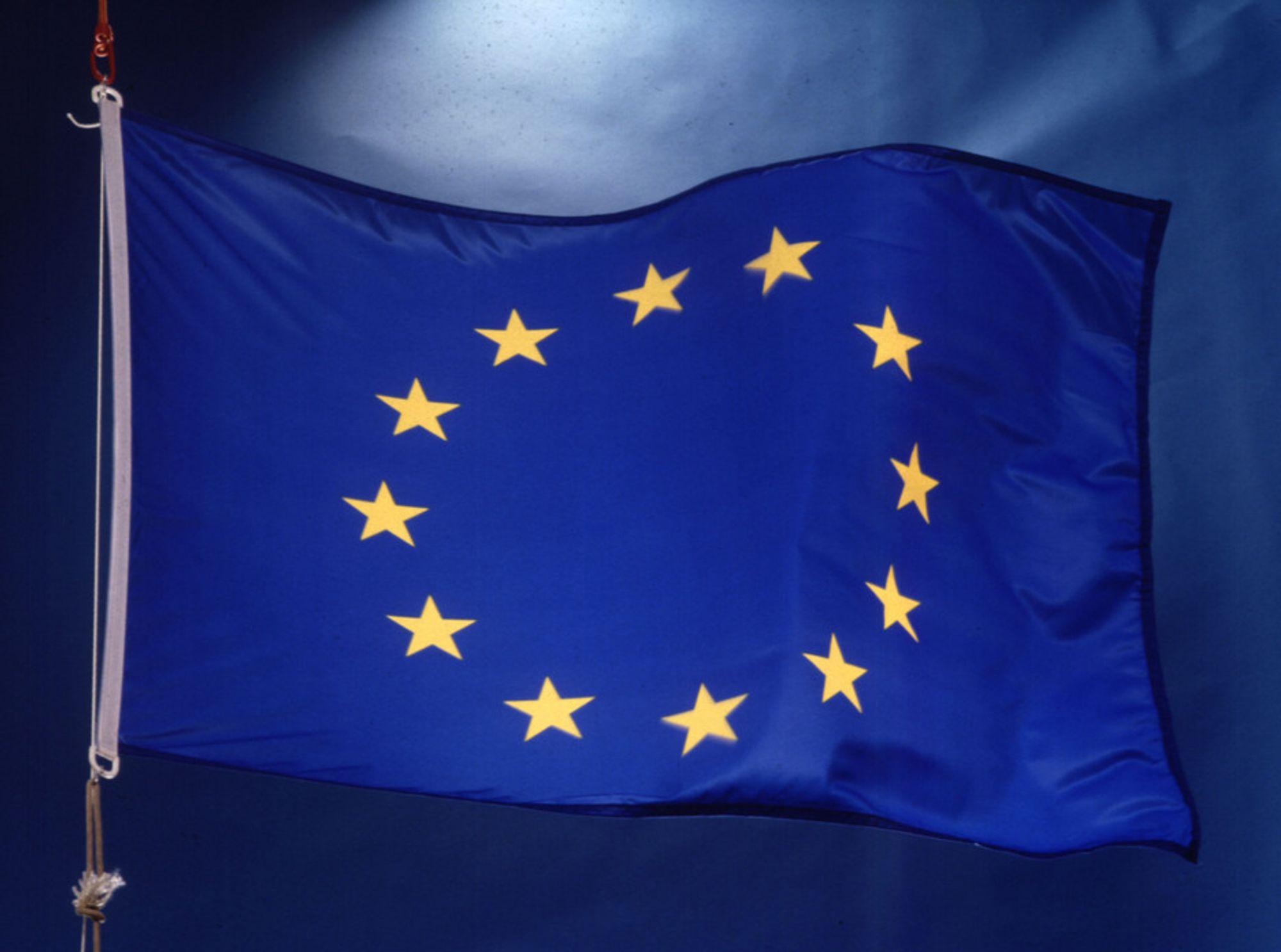 TVINGENDE NØDVENDIG: Skal EU gjennvinne sin posisjon som en økonomisk smeltedigel må industrien ekpandere og være mer innovativ.