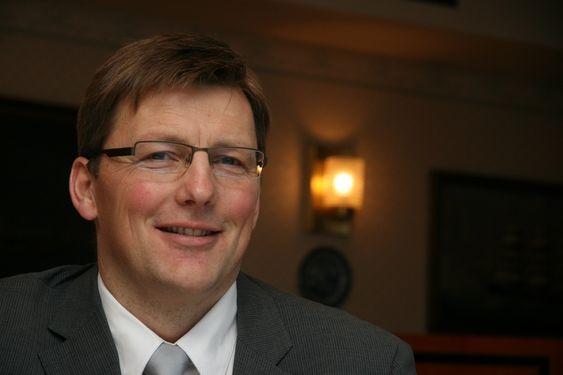 Pål Egil Rønn, konsernsjef AF GRuppen