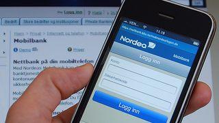 ROS-rapporten:  Bekymret for cloud og mobilbank