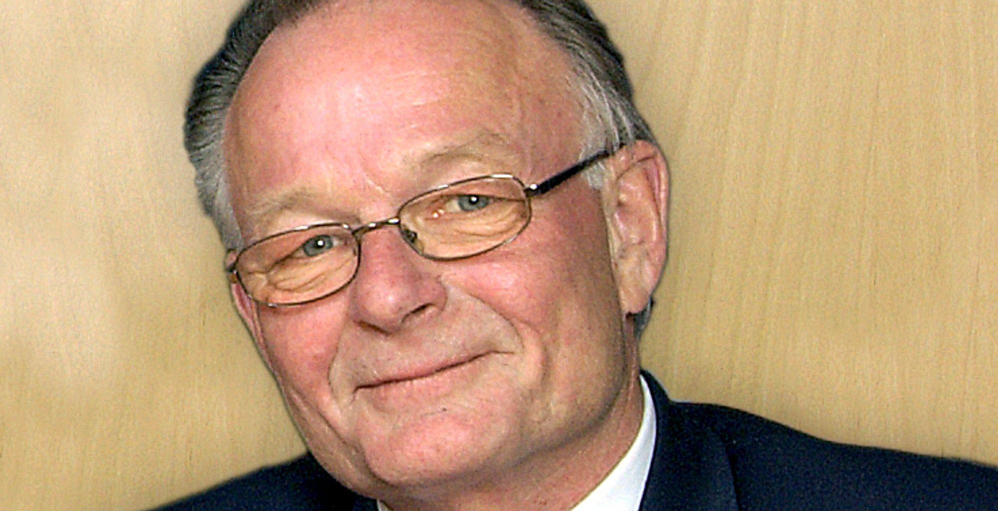Fungerende sjøfartsdirektør Sigurd Gude ønsker ikke å gå inn på detaljer i saken, men sier at det er «eksepsjonelt uvanlig» å gå til det skritt å avskjedige en ansatt.