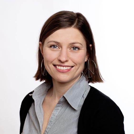 AVDRAMATISERER: Kommunikasjonrådgiver, Martha Hagrup Nilsen i Statnett mener at Statnett har kontroll på situasjonen og at dette ikke vil slå ut i noen sørlig grad på strømprisen.