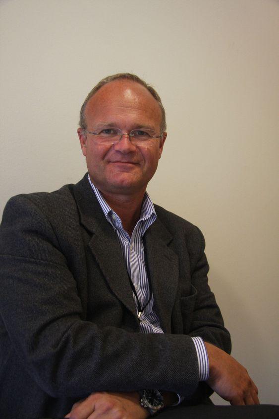 ETTERLYSER ENDRING: Jon Ulrik Haaheim, utbyggingssjef for Nordisk vannkraft i Statkraft er heller ikke fornøyd med dagens forretningsmodell.