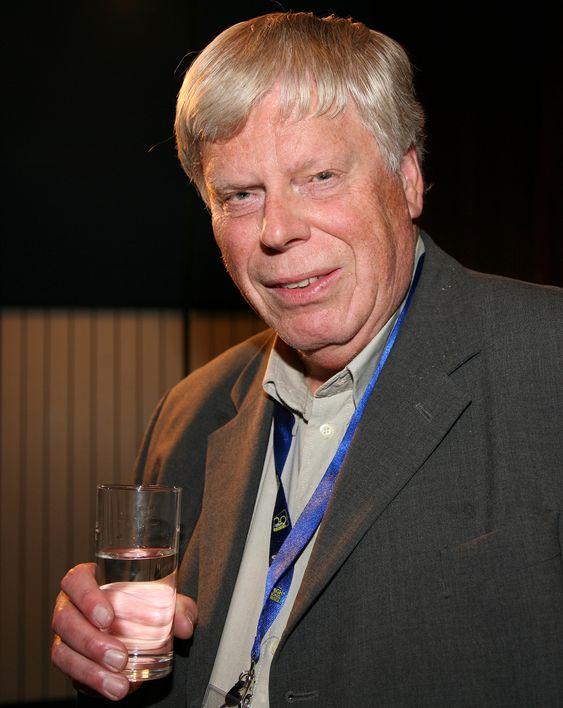 Erik Andersen, informasjonssjef i Elektronikkbransjen.