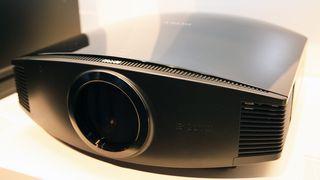 Sony lanserer 3D-projektor