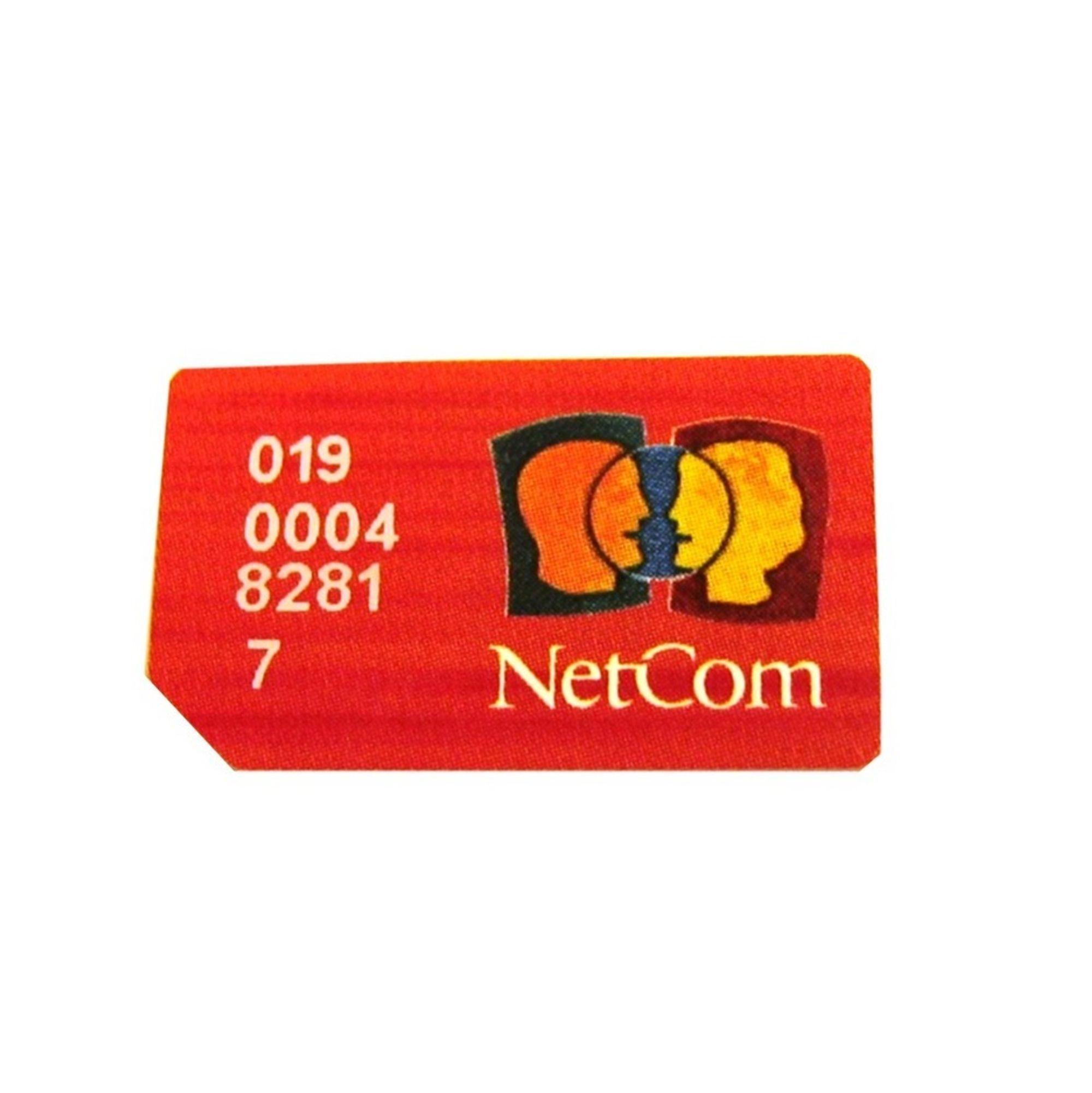 PÅ NETT: Netcom har fått 3G-nettet på lufta, igjen.