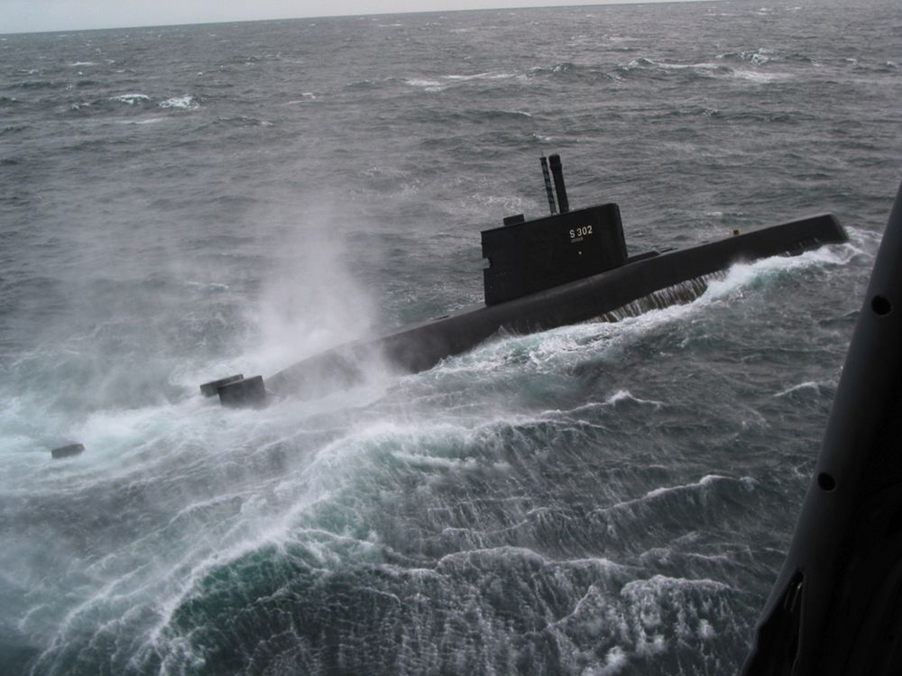 Kongsberg Defence & Aerospace (KDA) skal levere navigsjons- og radarkontrollsystemer til de norske Ula-klasseubåtene.
