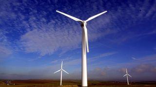 Vi synes vindmøller er stygge