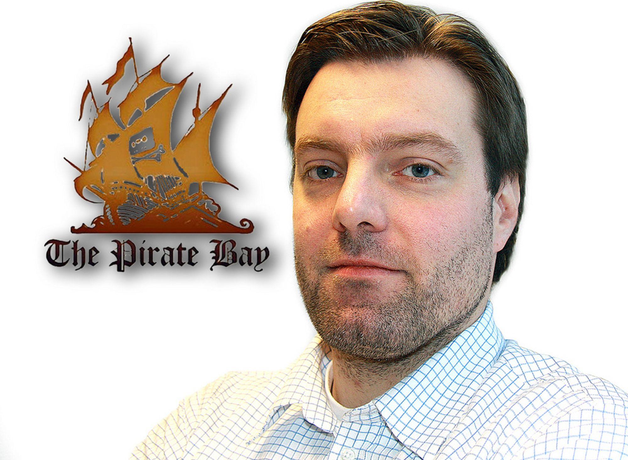 Anders Brenna er nettsjef i Teknisk Ukeblad.