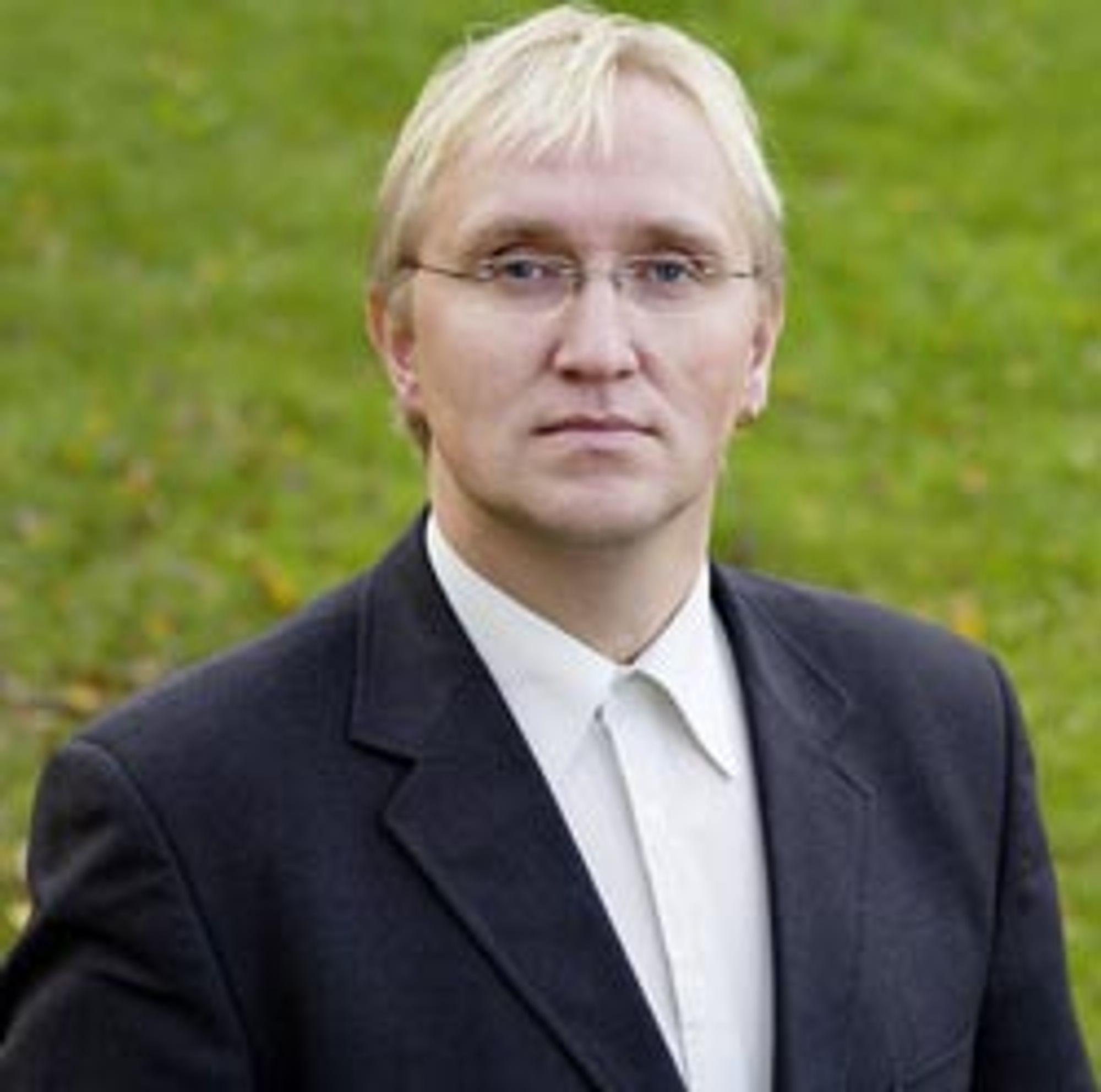 John Olve Andersen