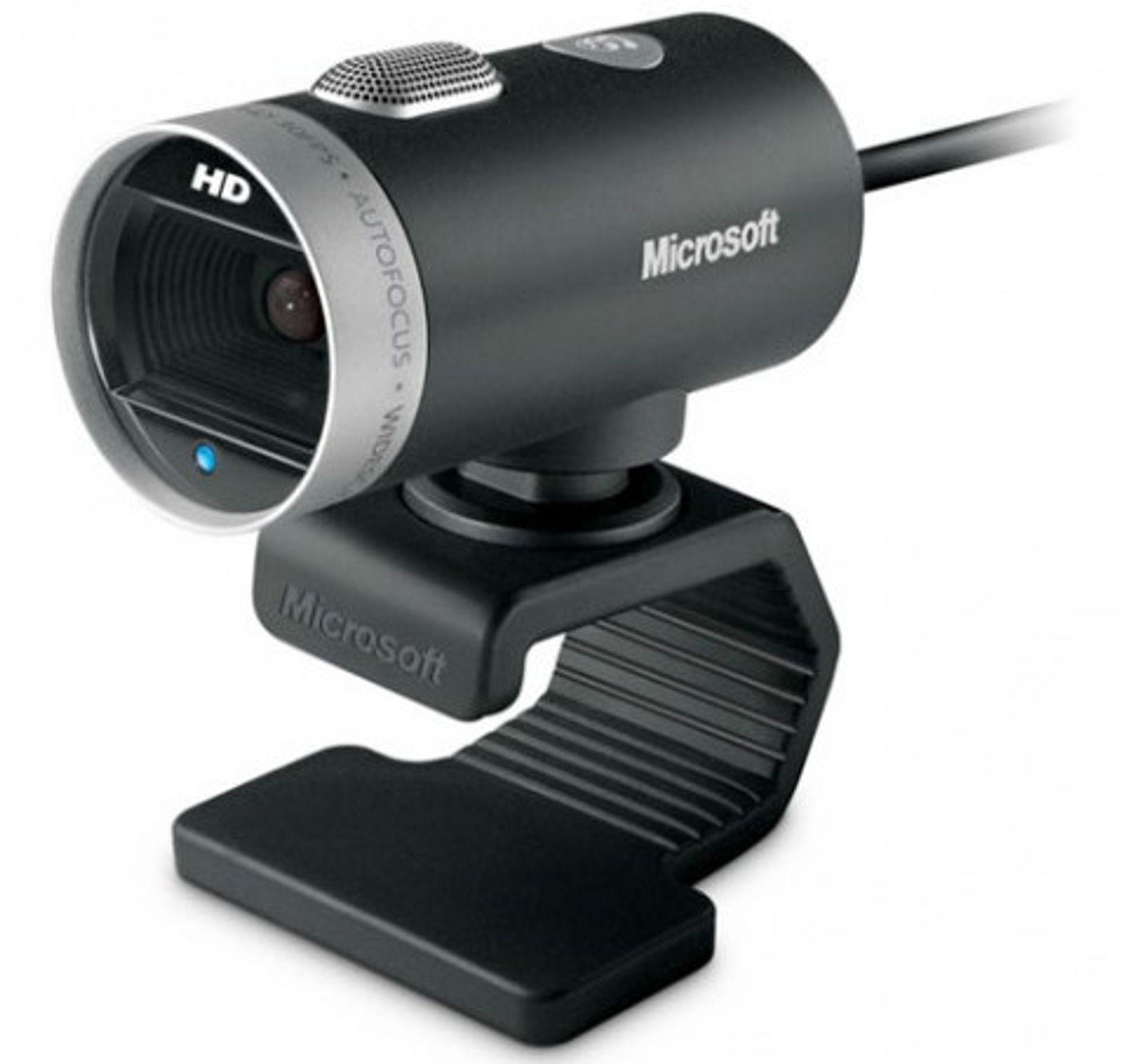 Lifecam Cinema fra Microsoft gir deg video i 270P, med 30 bilder i sekundet.