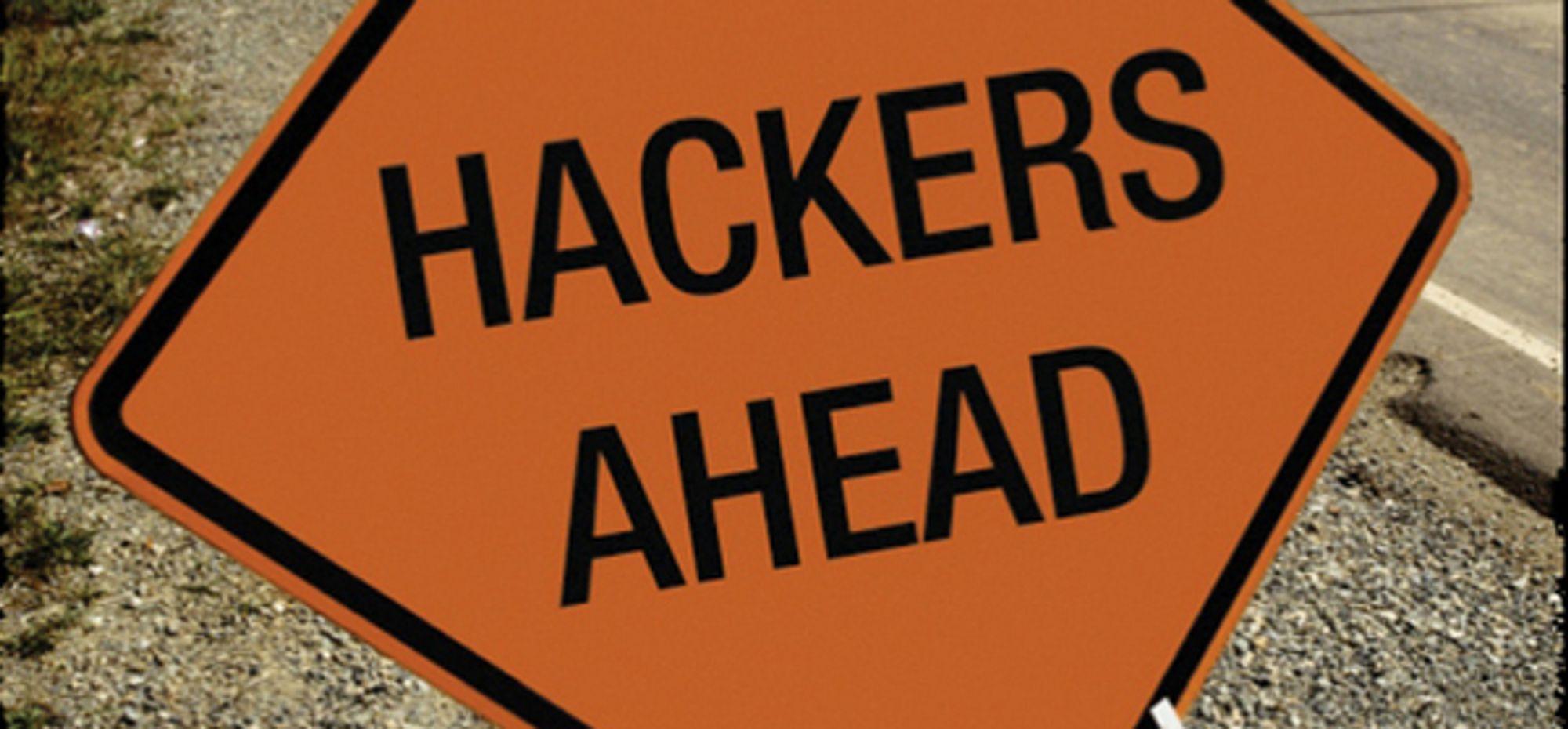Flere store, norske bedrifter er utsatt for hacking.