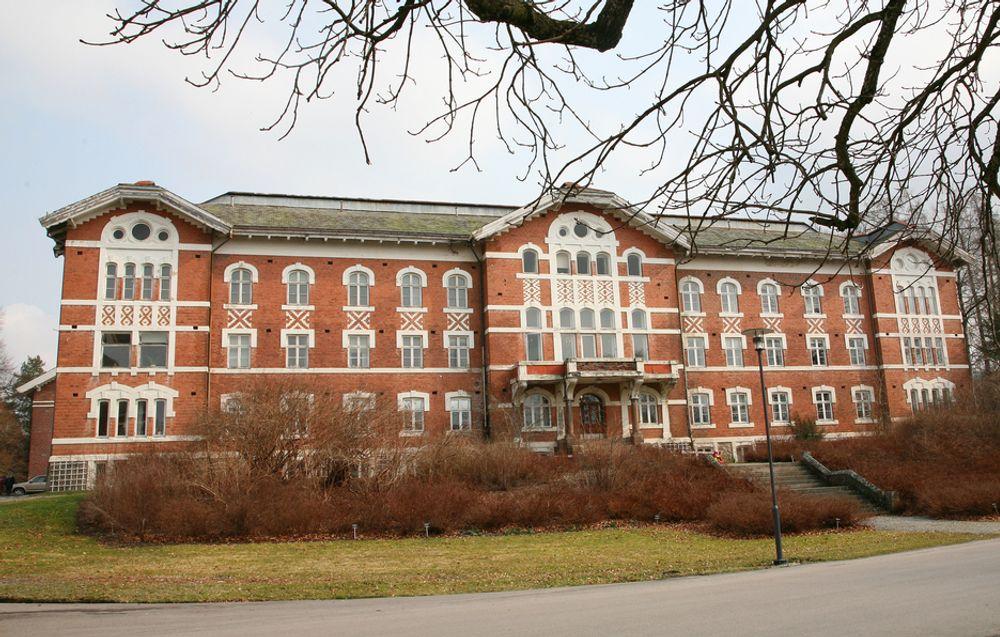 VALG: UMB på Ås er ett av studiestedene.