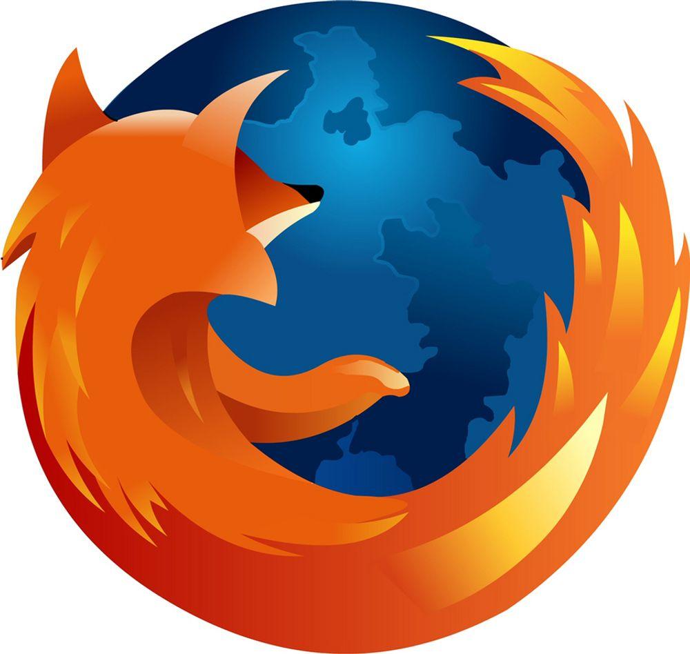 Firefox 2 rett rundt hjørnet