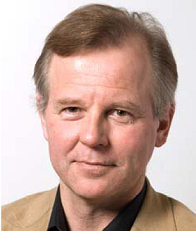 Ole Petter Ottersen, nyvalgt rektor ved Universitetet i Oslo.