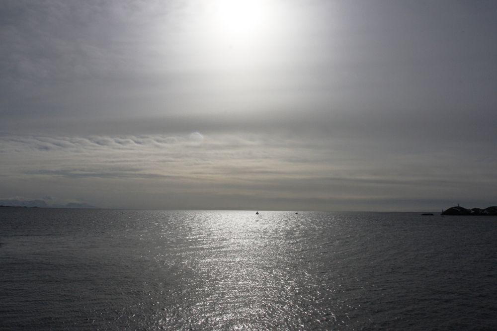 RENT HAV: Skal oljeindustrien få innpass i havområdene utenfor Nordland og Troms eller skal fiskerne fortsatt råde grunnen over de rike fiskefeltene alene?