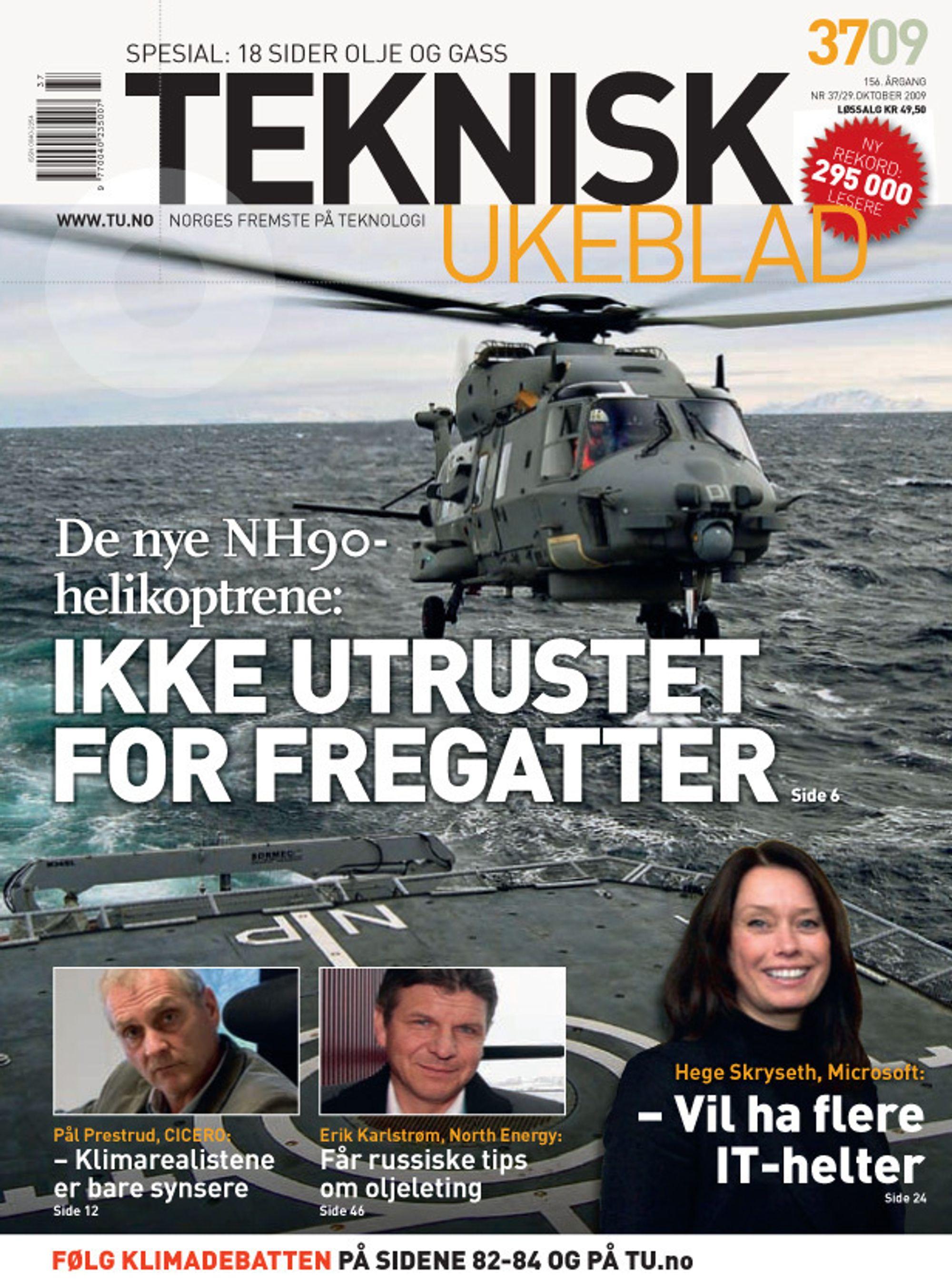 Teknisk Ukeblad - 3709