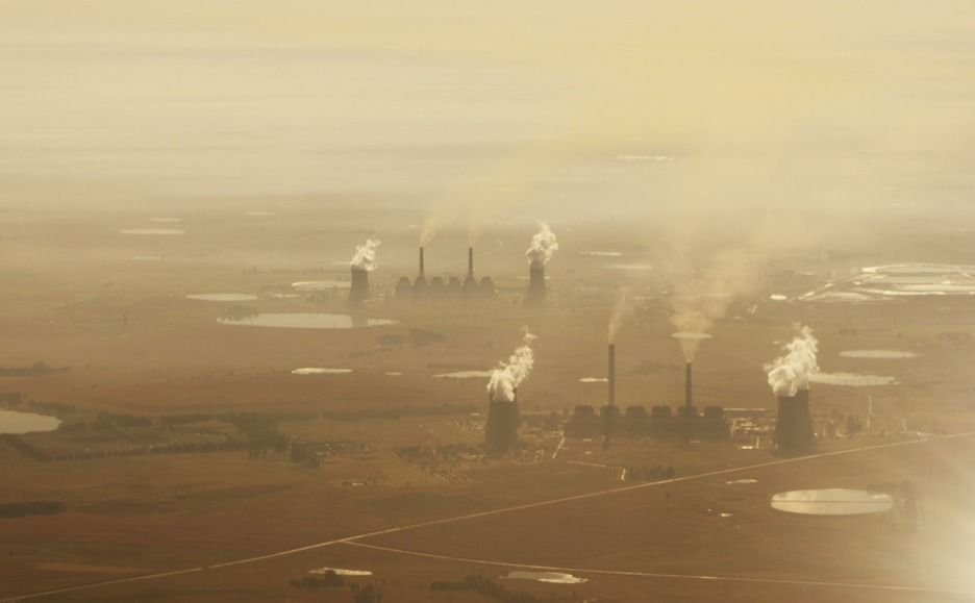 KUTTE: Sør-Afrika er det landet i Afrika med de største utslippene av klimagasser. Potensialet er stort for å kutte utslippene i utviklingsland, mener de fire aktørene.