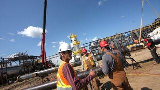 – Oljesand er lønnsomt