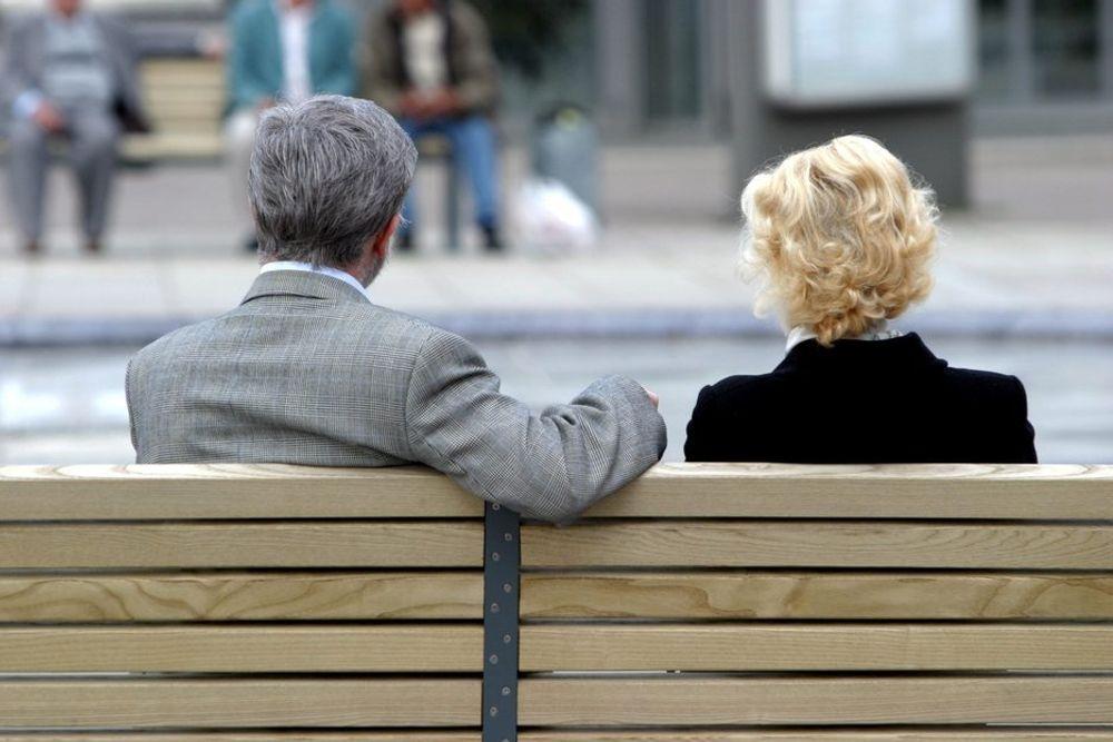 Kun delmålet om å holde eldre i arbeid var nådd da IA-avtalen ble evaluert tidligere i år. NHO vil likevel videreføre den.