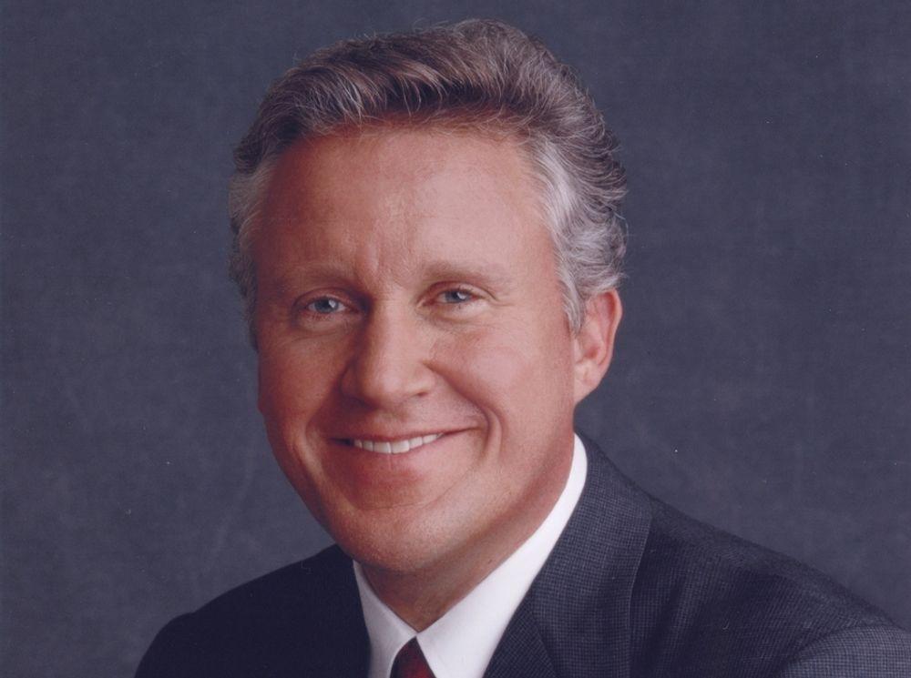 Jefferey Immelt, General Electric