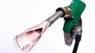 IEA advarer mot oljekrise
