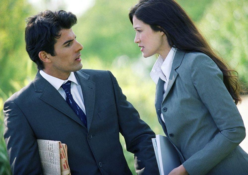Kvinnelige ledere tjener bare tre fjerdedeler av hva mannlige ledere gjør.