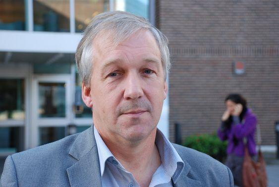 Ordfører Torbjørn Fylling (Frp), Ørskog