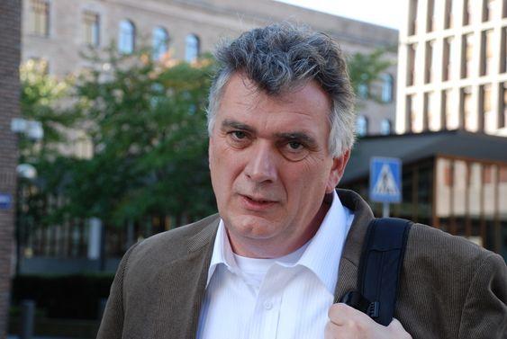 Ap-ordfører Jan Ivar Rødland - Granvin herad