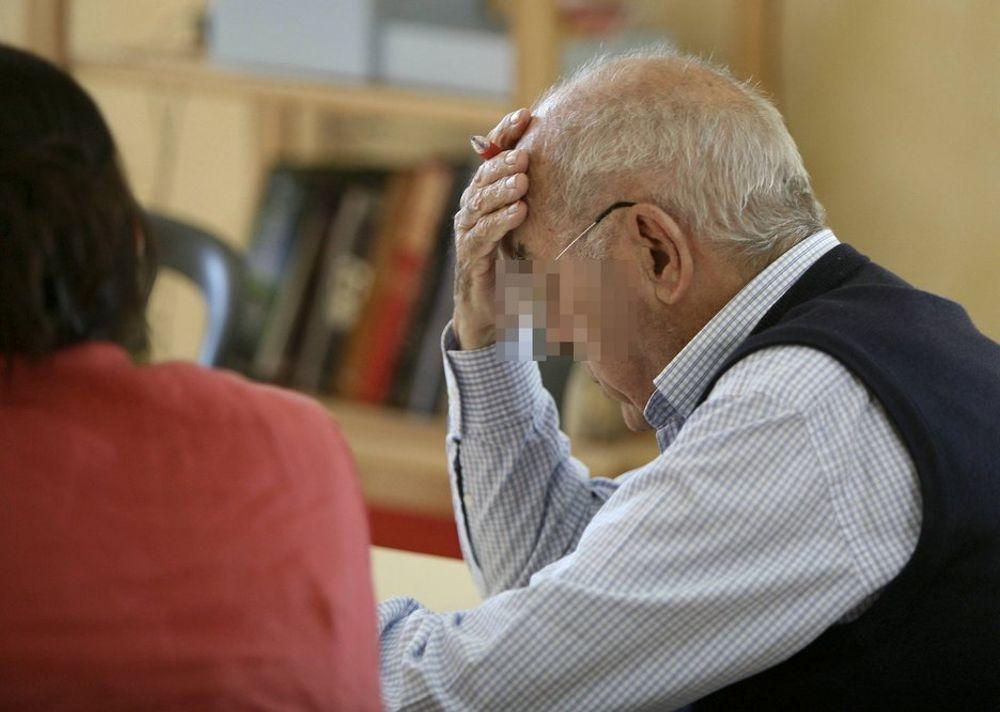 Eldre. Seniorer. Senior. Arbeid. Jobb. Arbeidstaker. Pensjonist. Pensjonister.