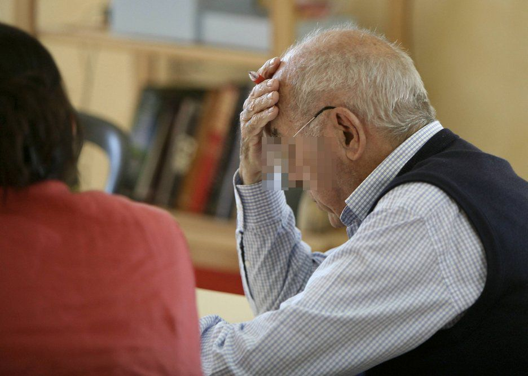 STATSBUDSJETTET: 70-åringer skal nå kunne jobbe uten straff.