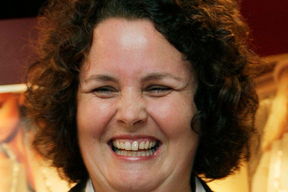 Sylvia Brustad mener regjeringen har mye av æren for fremtidsoptimismen i norske bedrifter.
