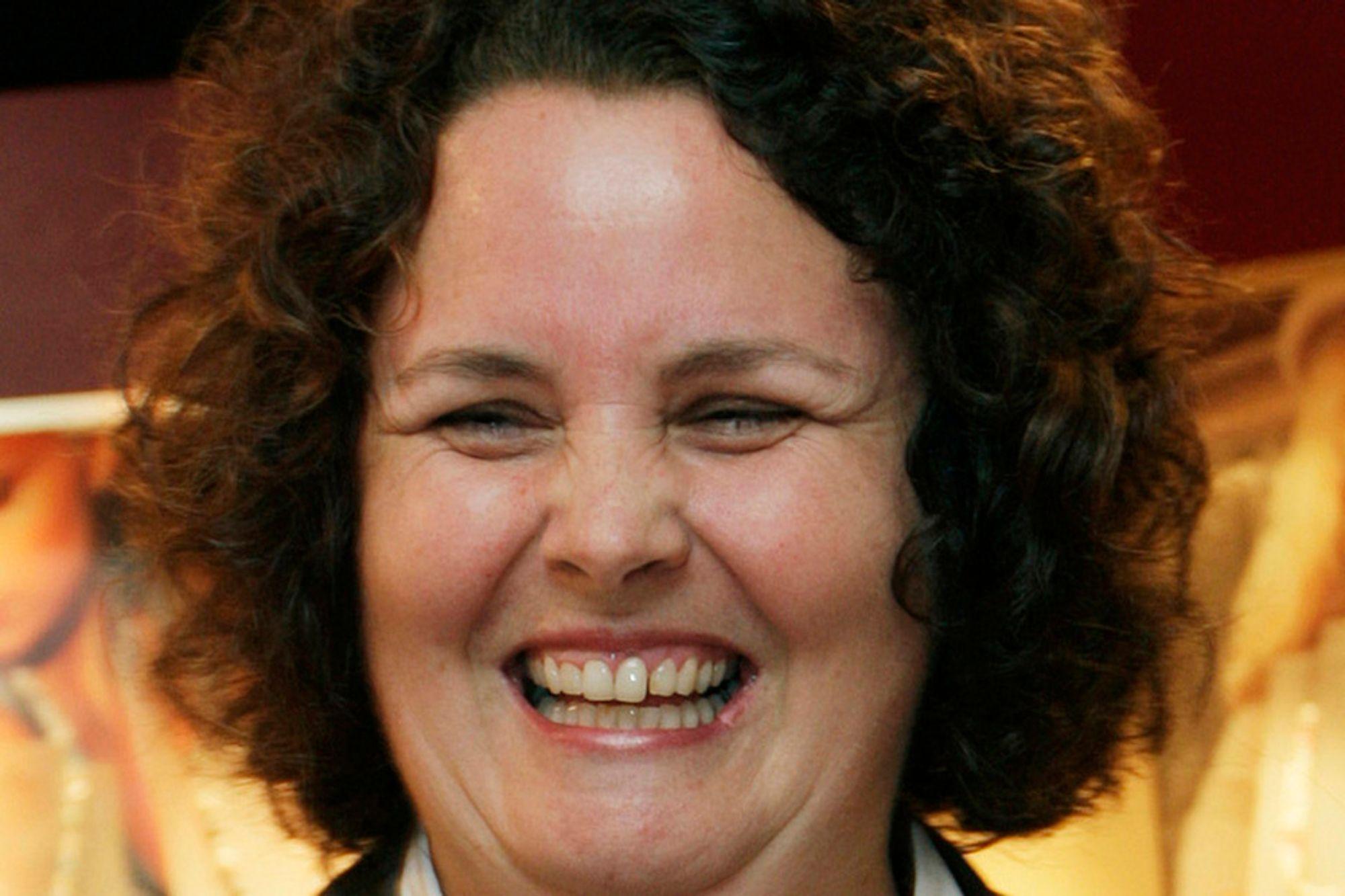 SLAPP BILLIG: Næringsminister Sylvia Brustad slapp bilig fra klagen om ulovlig støtte til Mesta. Hun vil likevel ikke uten videre akseptere dommen fra ESA.
