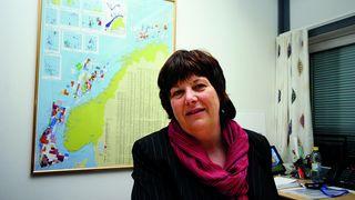 – Utsatte prosjekter positivt for Norge