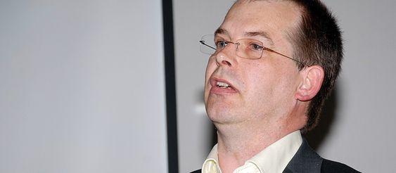 Klaus Schöffel er direktør i Xynergo.