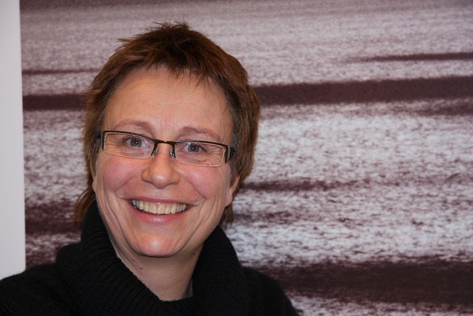 ANSVAR: Skipsredere vil investere i utslippsreduserende tiltak for å få ned klimautslipp. Med kvoteordning blir det attraktivt, mener miljødirektør Hanna Lee Behrens i Rederiforbundet.