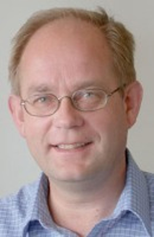 Ragnar Nymoen, økonomiprofessor ved Universitetet i Oslo.