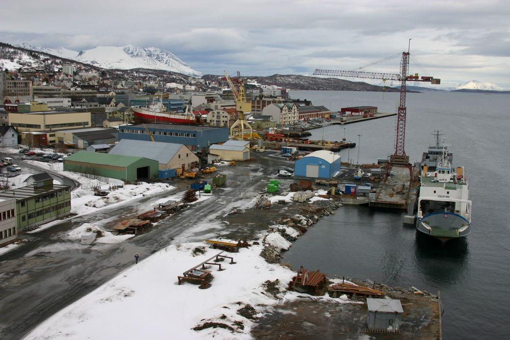 Grenland Arctic i Harstad er solgt til Momek Group i Rana. Håpet er at nronorsk eierskap skal gi mer fart i bedriften.