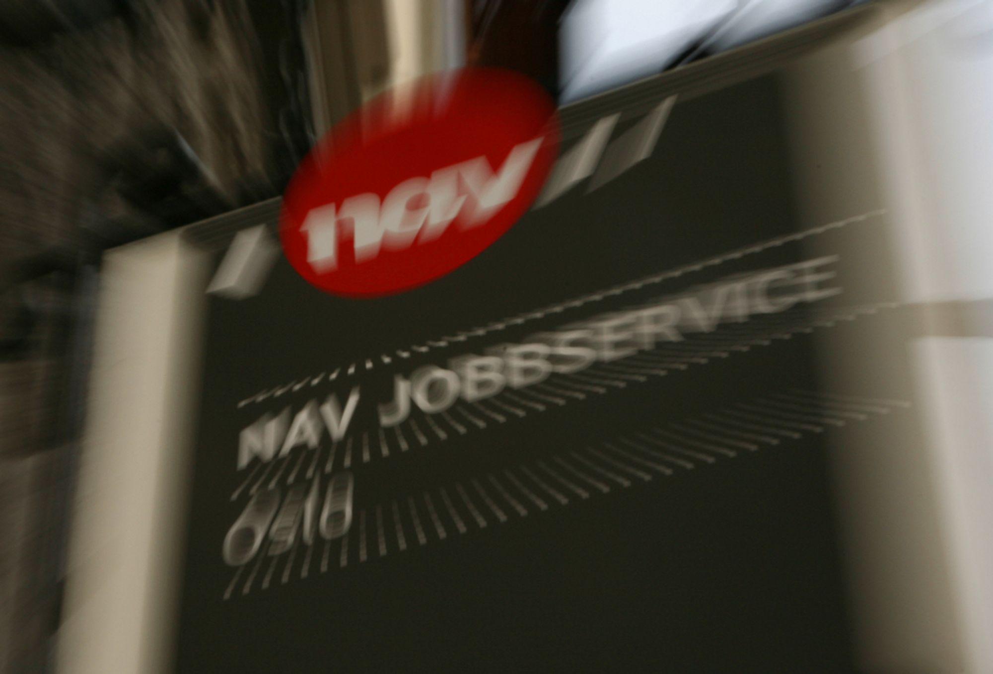 Sysselsettingen sank fra juli til oktober, men arbeidsledigheten i Norge er fortsatt lav sammenliknet med resten av verden.