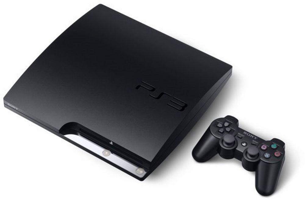 SLIM: Playstation 3 er fortsatt et tapsprosjekt for Sony, isolert sett.
