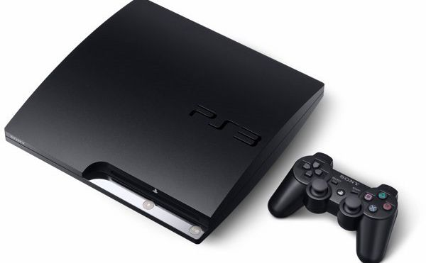 Fortsatt PS3-tap for Sony
